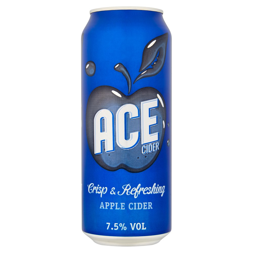 Ace Apple Cider 500ml