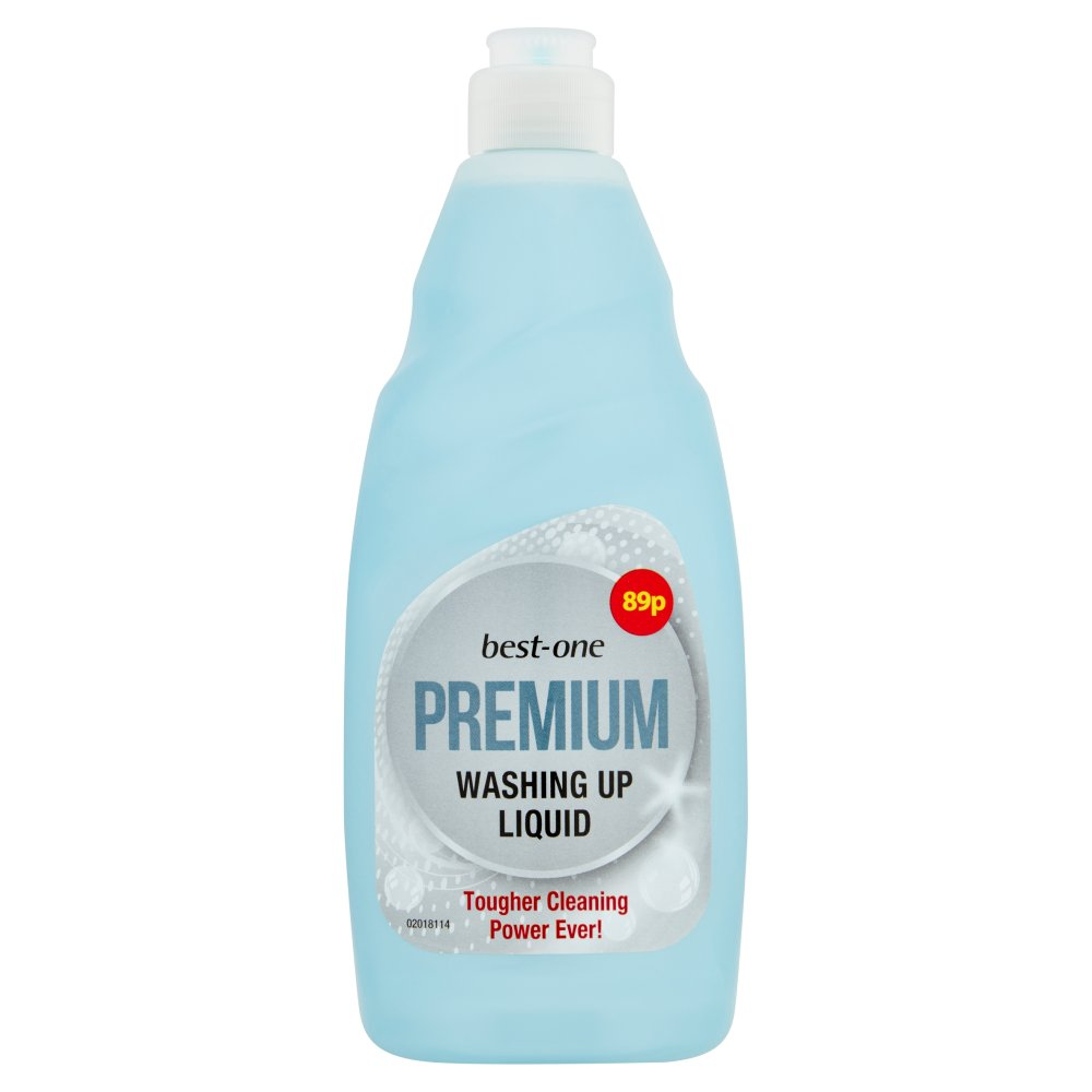 Best-One Premium Washing Up Liquid 500ml