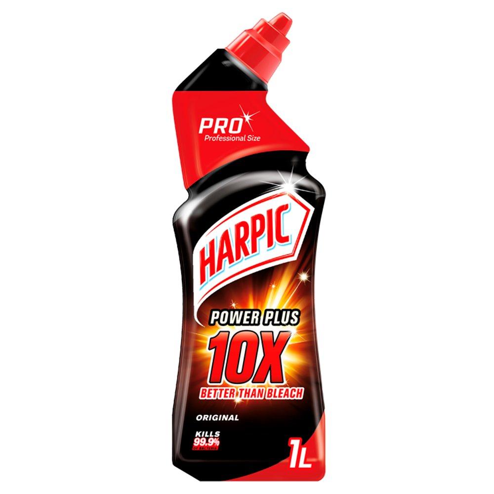 Harpic Power Plus Original Professional 1L