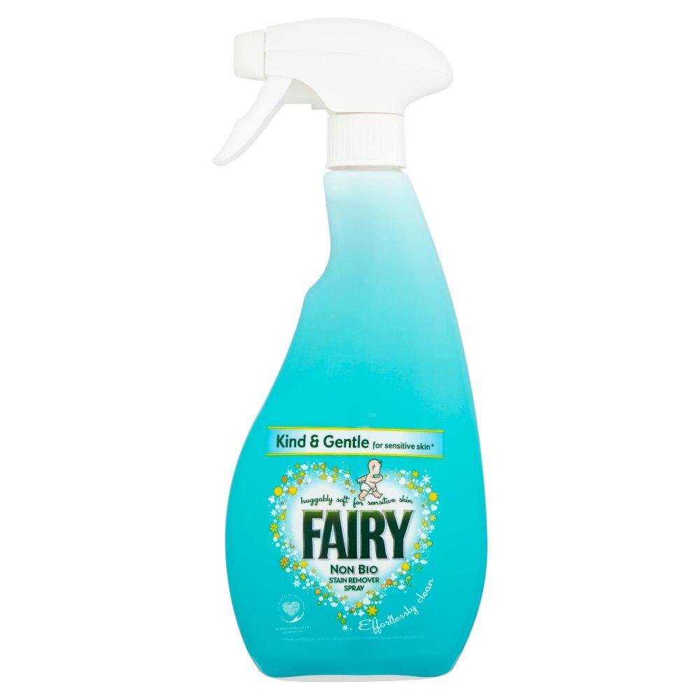 Fairy Non Bio Stain Remover Spray 500ml