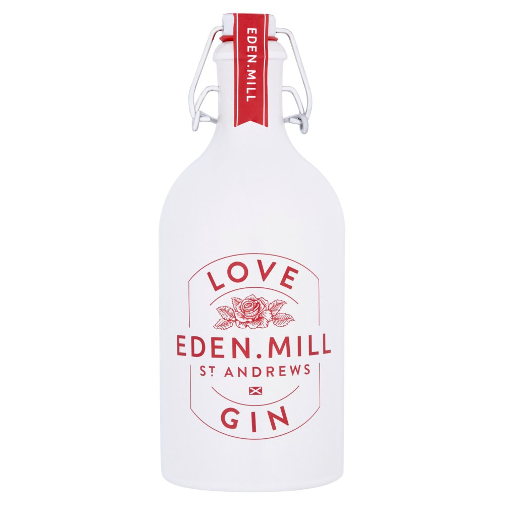Eden . Mill St Andrews Love Gin 50cl