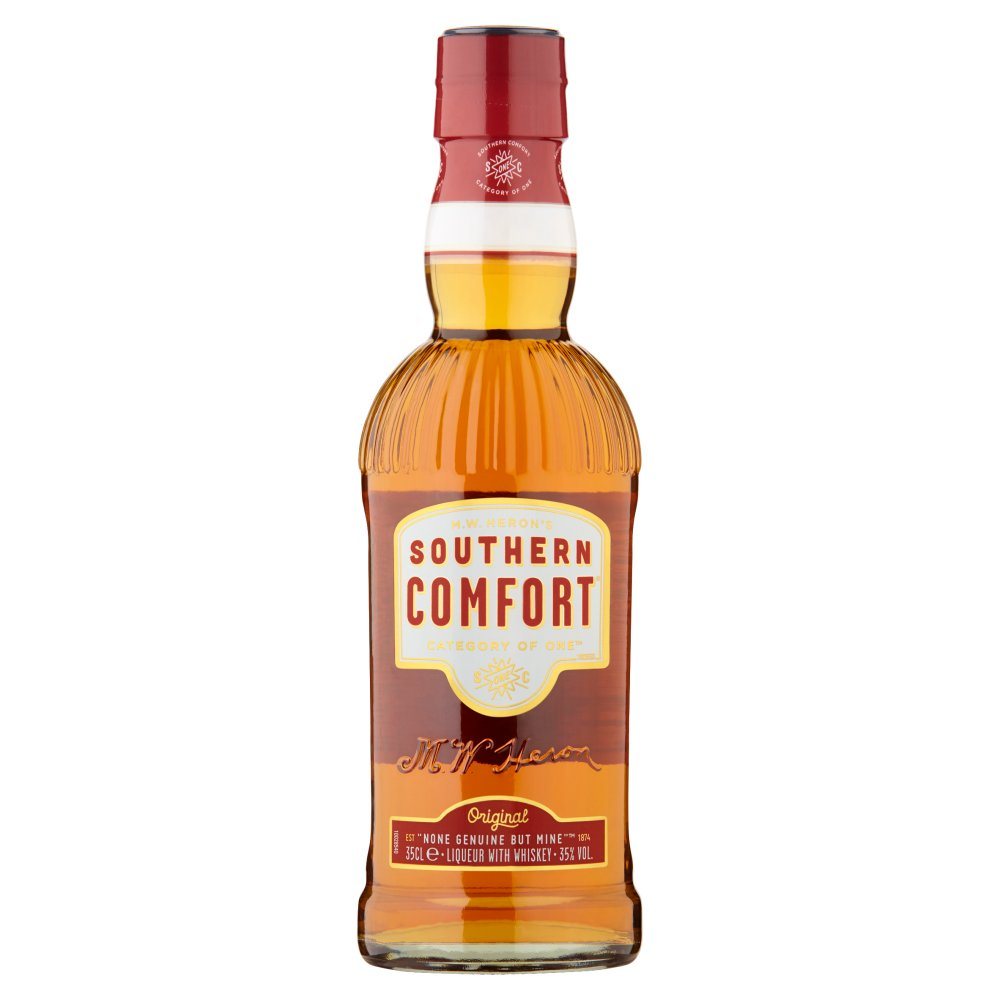 Southern Comfort £9.99