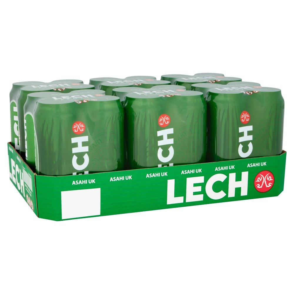 Lech 6 x 4 x 500ml