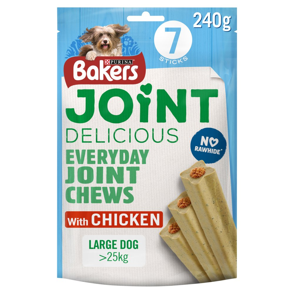 Bakers Joint Del Chicken