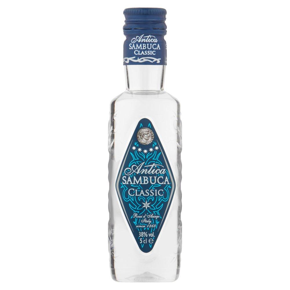 Antica Sambuca Classic 5cl