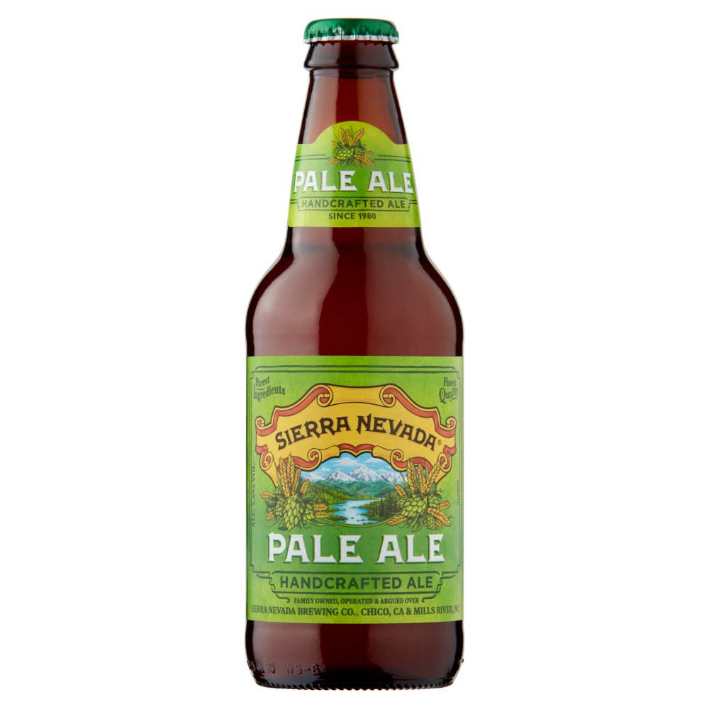 Sierra Nevada Pale Ale American Craft