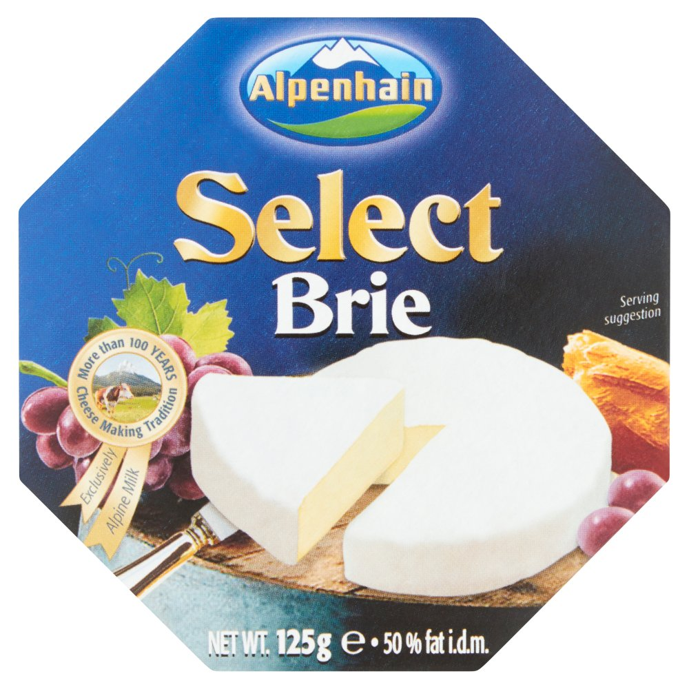 Select Long Life Brie