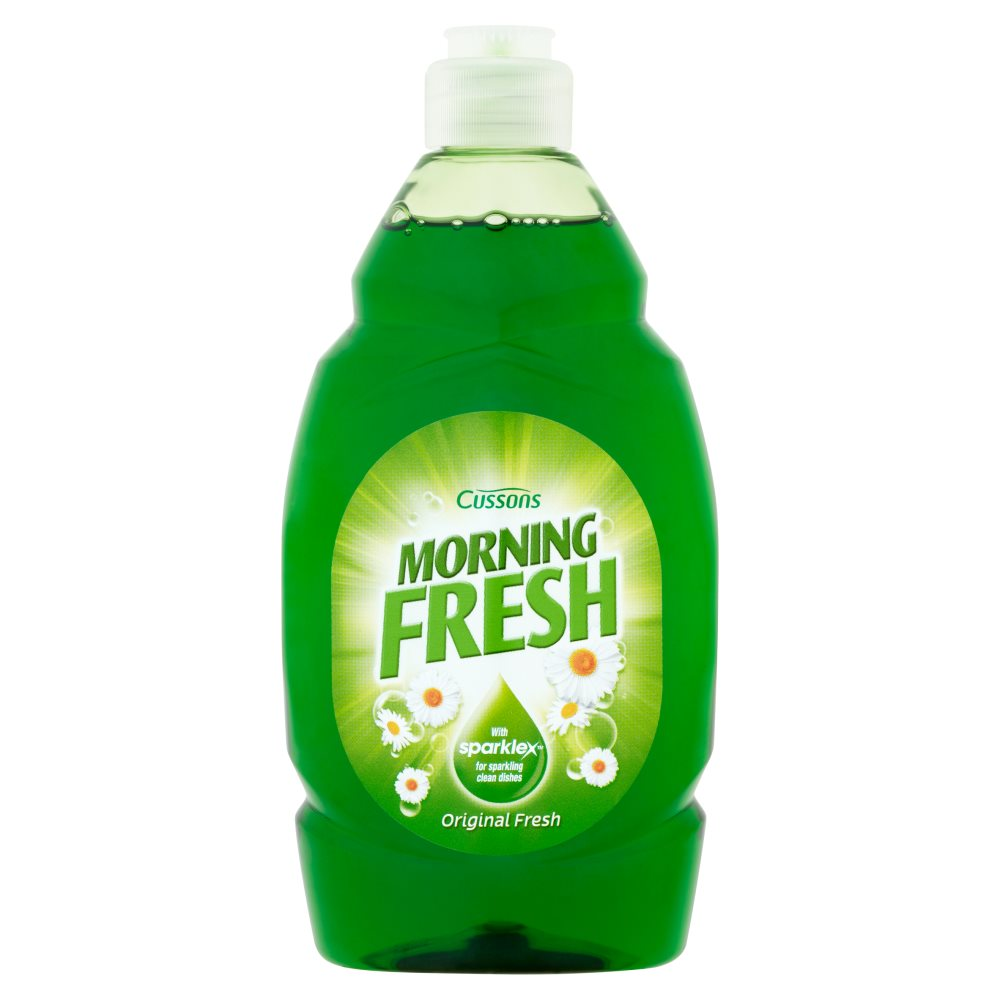 Morning Fresh Wash Up Liquid Original PM 69p