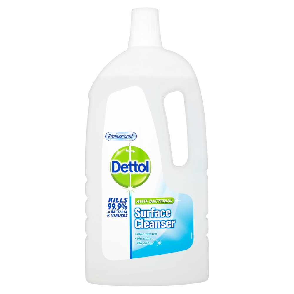 Dettol Professional Surface Cleaner