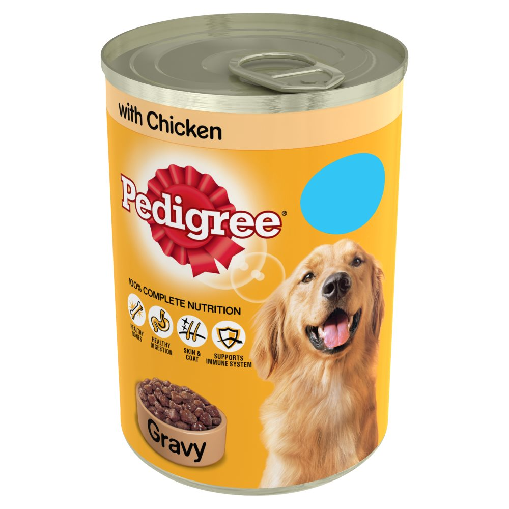 Pedigree Cig Chicken PM 70p