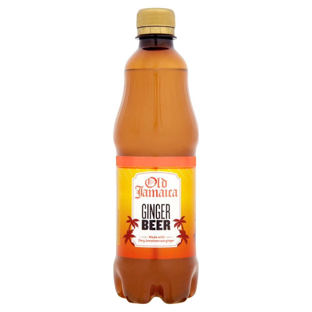 Old Jamaica Ginger Beer PM 99p