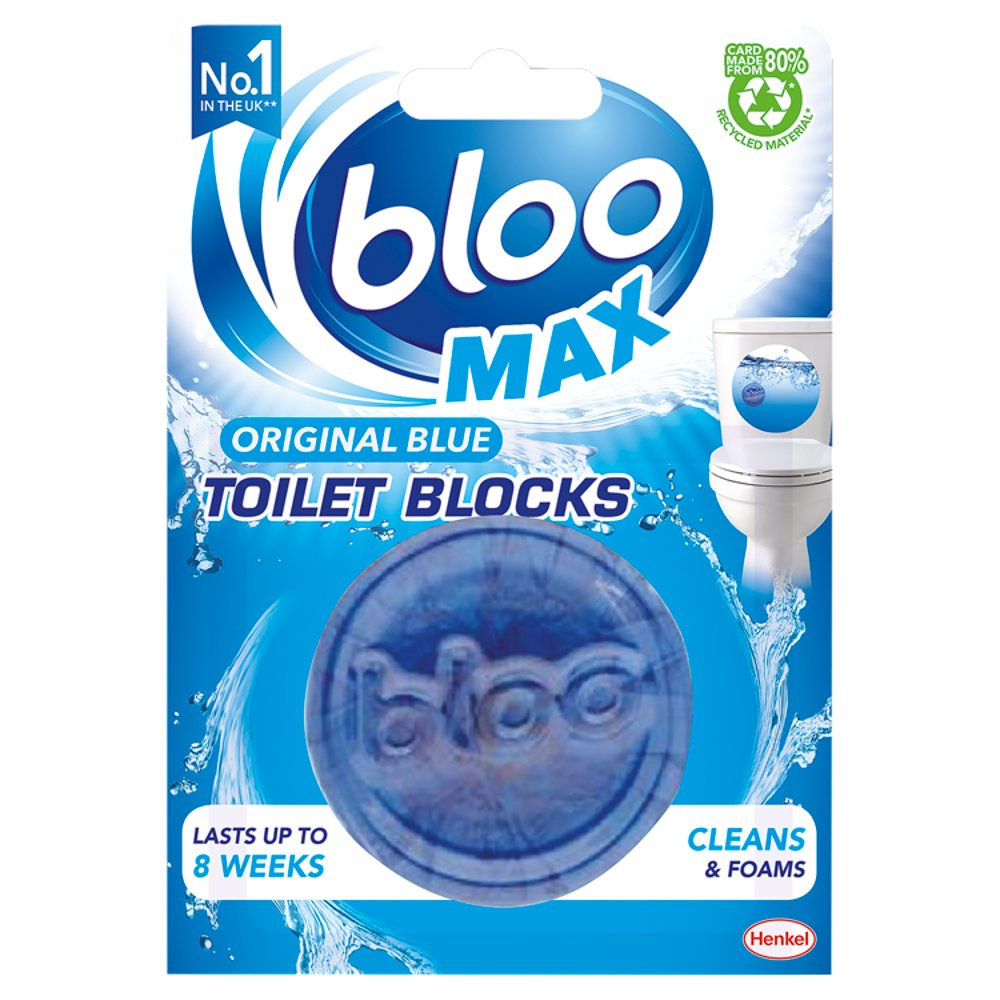 Bloo Max In Cistern Original 70g