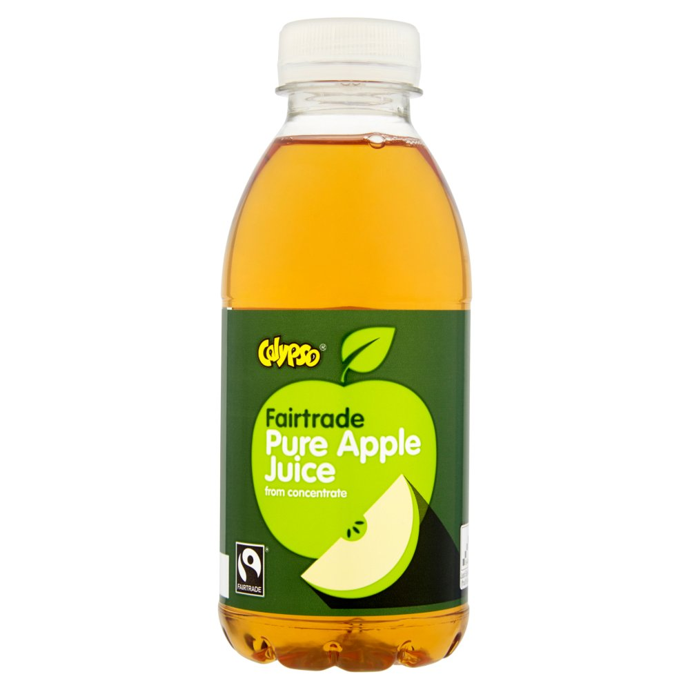 Calypso Fairtrade Apple