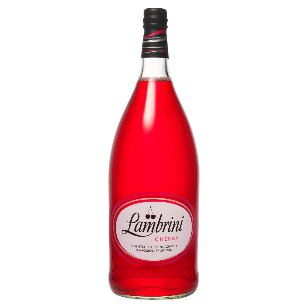 Lambrini Cherry 1.5L
