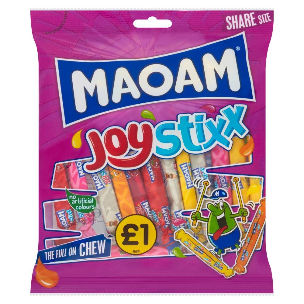 MAOAM Joystixx Bag 140g £1PM