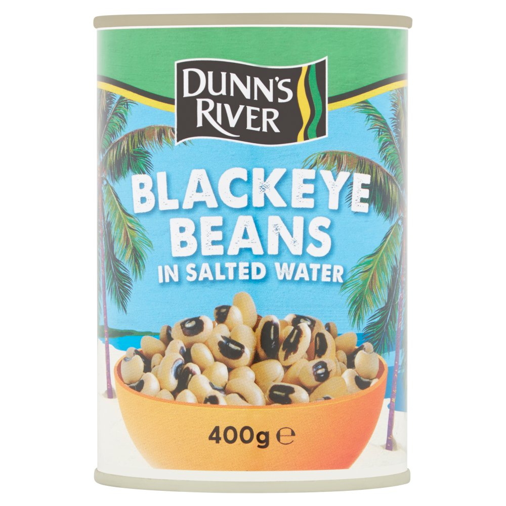 D/River Blackeye Beans