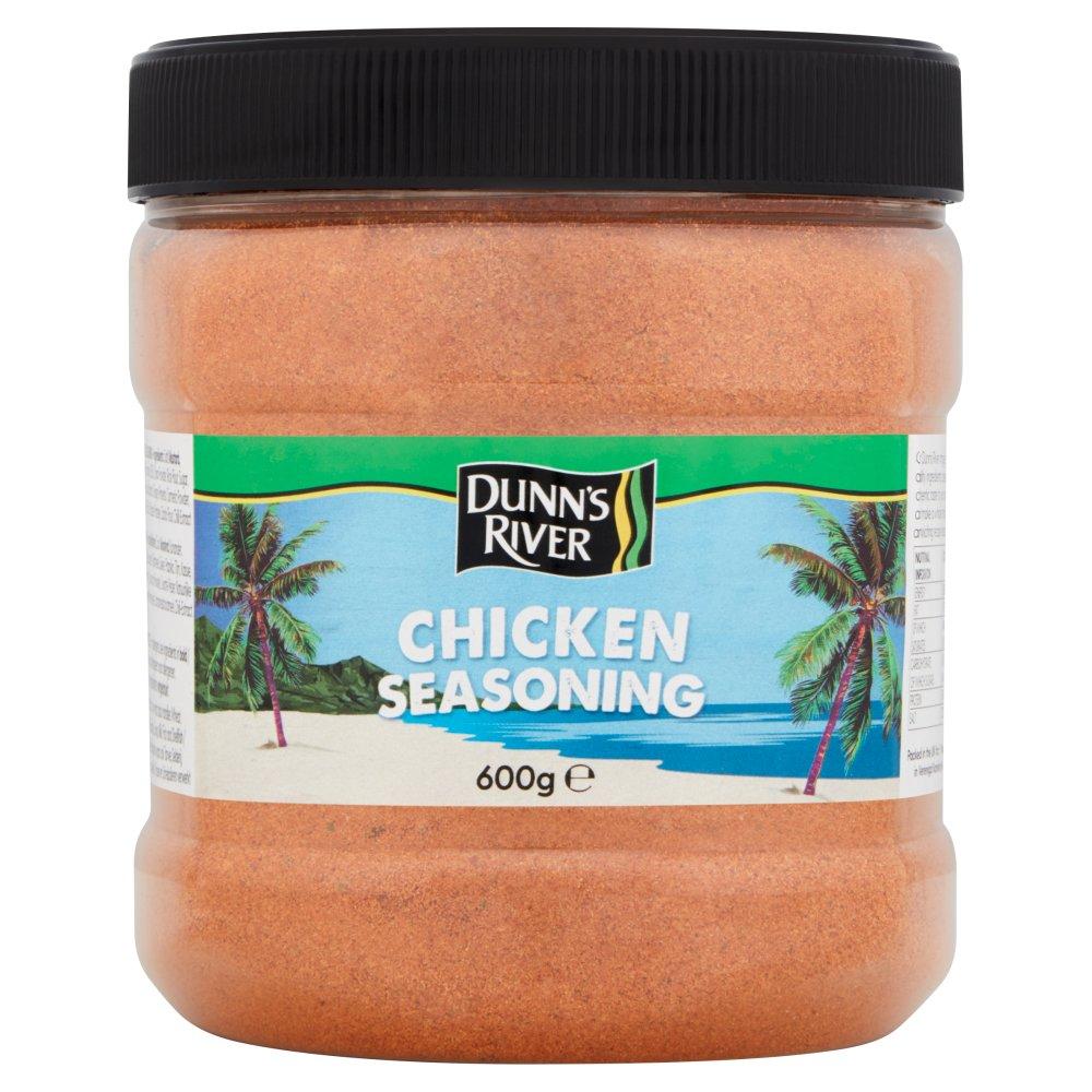 Dunn's River Chicken Seasoning 600g