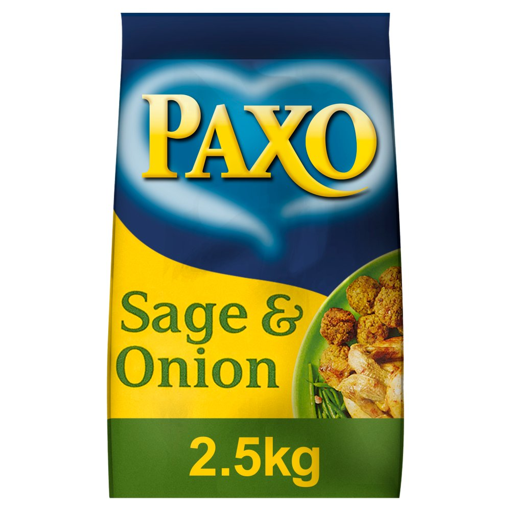 Paxo Stuffing All