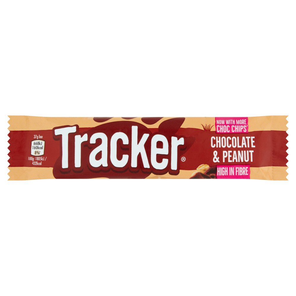 TRACKER® Chocolate Chip 37g