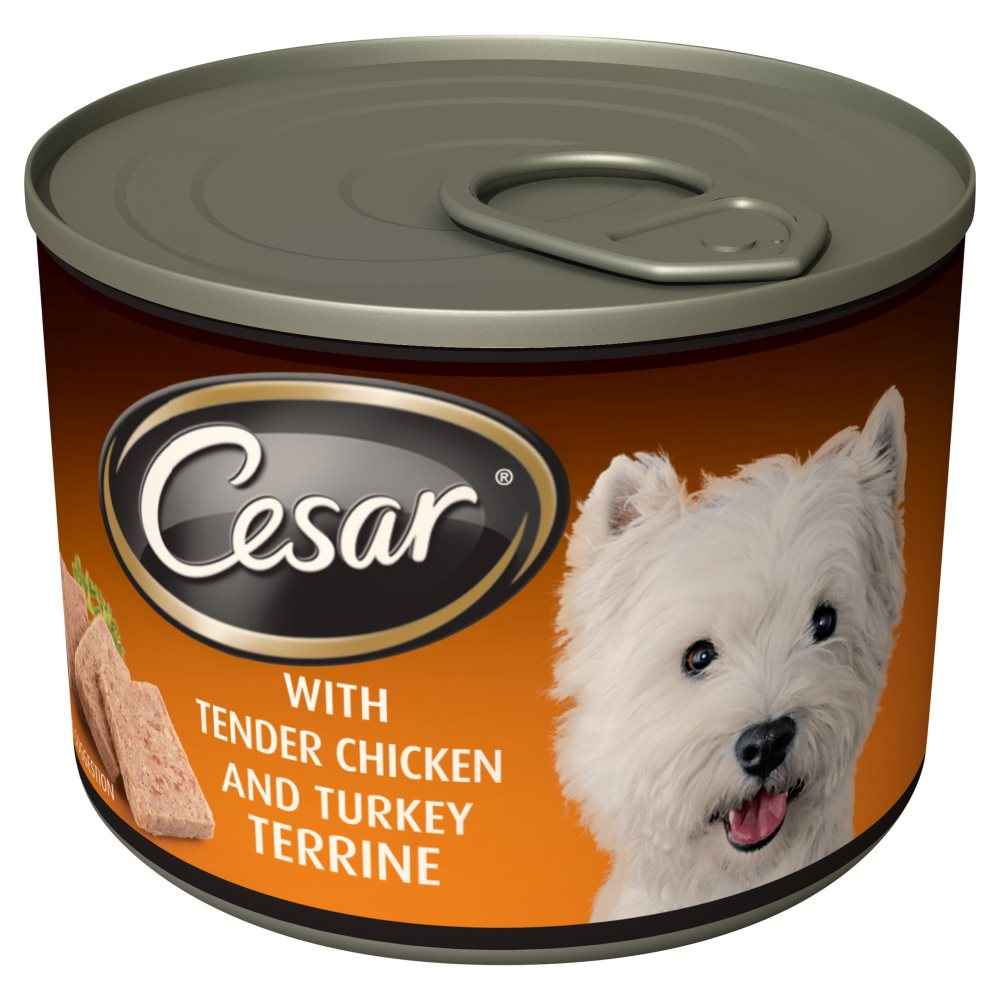 Cesar Chicken & Turkey