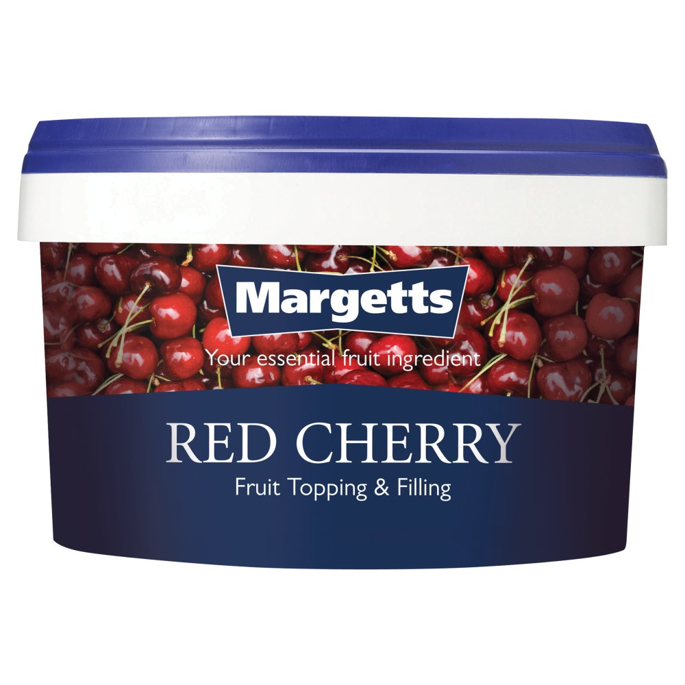 Margetts Ff Cherry