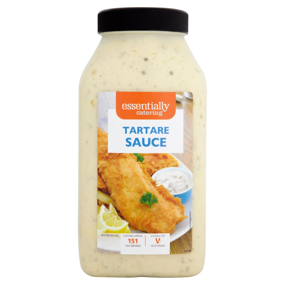 Essentially Catering Tartare Sauce