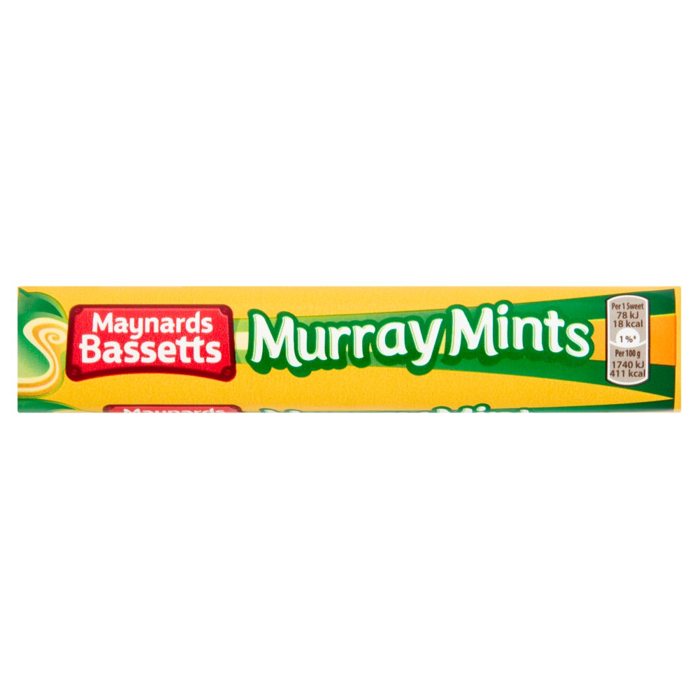 Bassett Murray Mints Roll