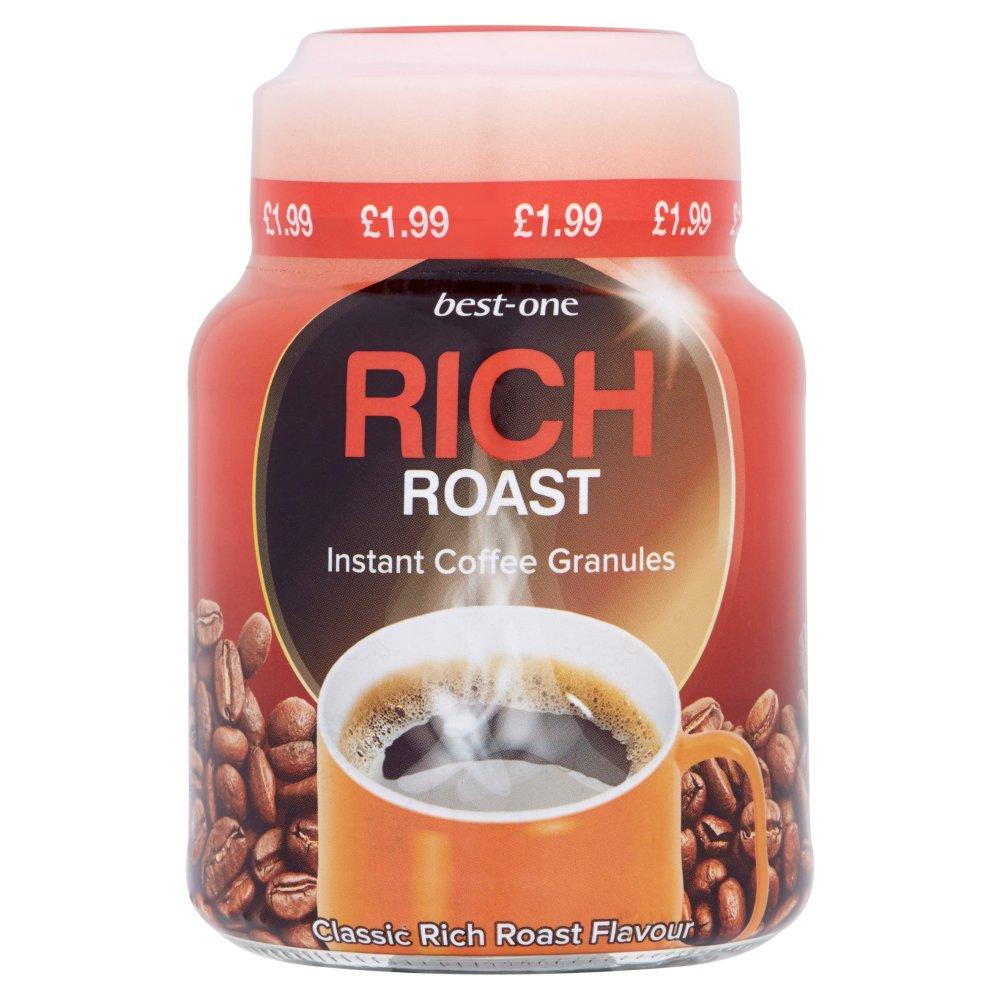 Best-One Rich Roast Coffee 100g