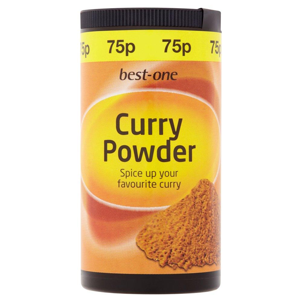 Best-One Curry Powder 25g
