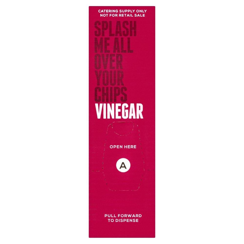 Vinegar 198 Sachets