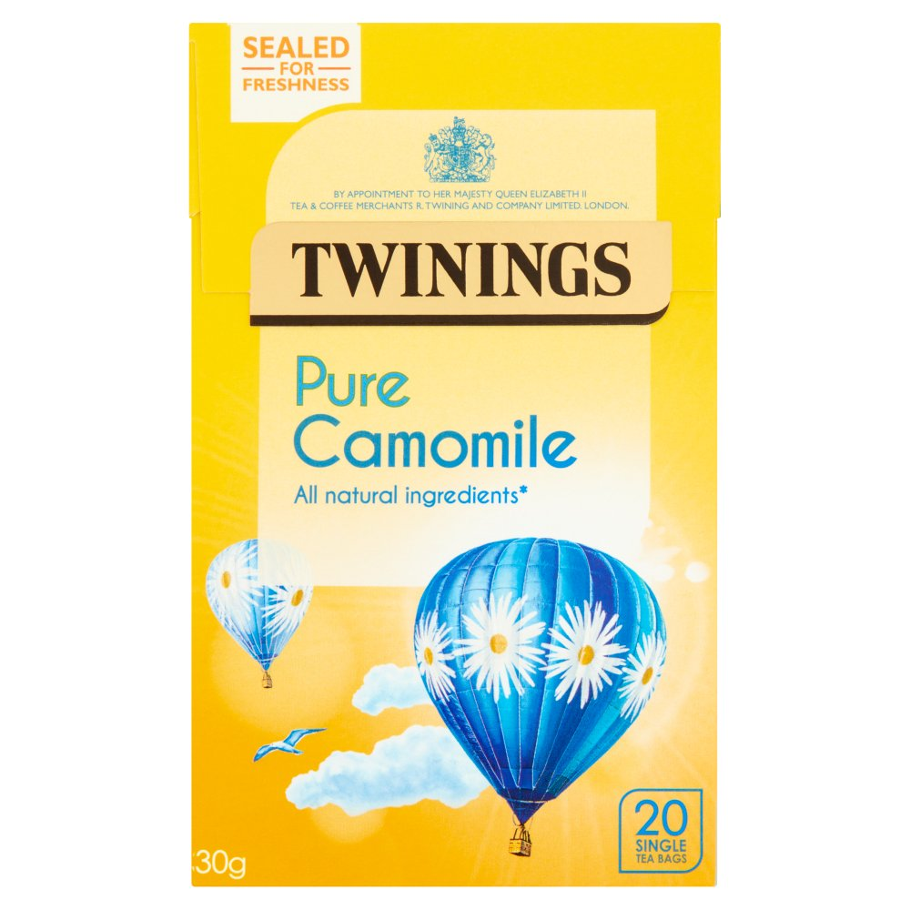 Twinings Herbal Tea Camomile