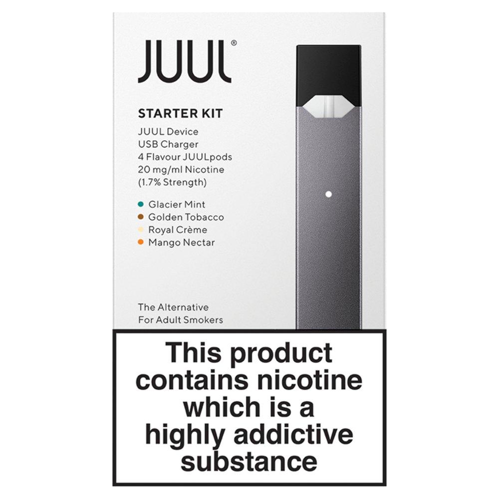 JUUL Starter Kit :: Bestway Wholesale
