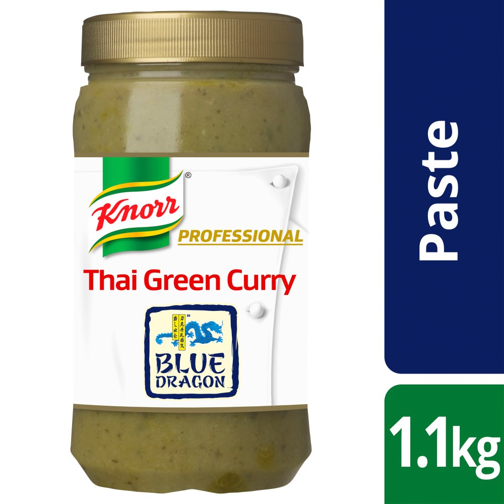 Knorr Thai Green Paste