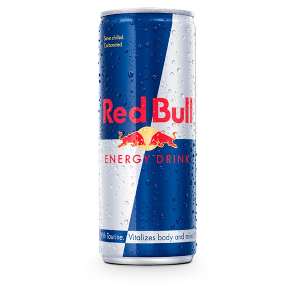 Red Bull Energy Drink, 250ml