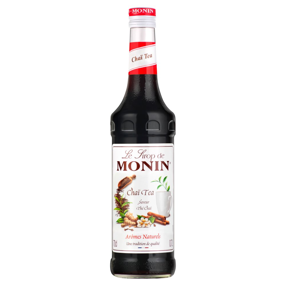 Monin Chai Tea Syrup