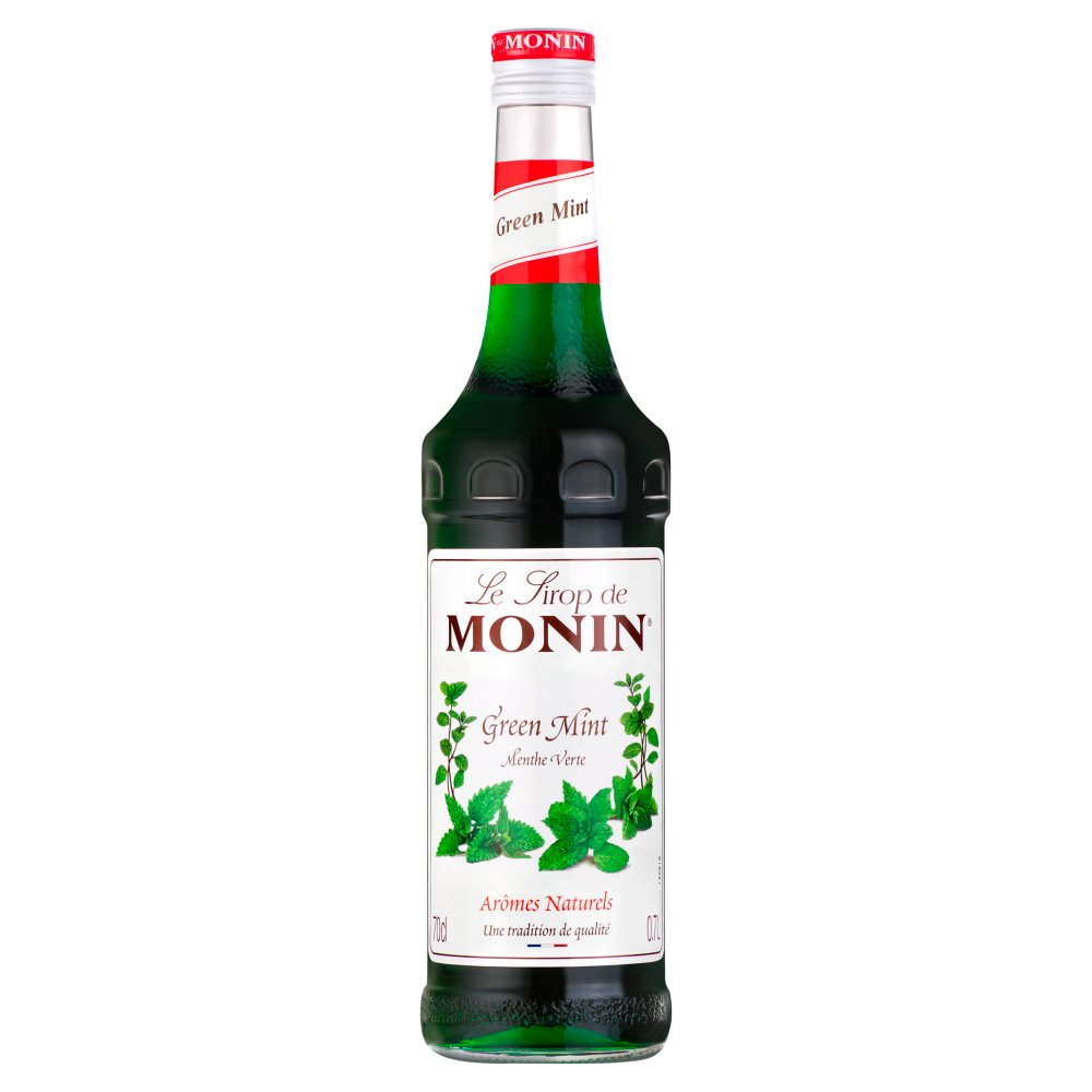 Monin Mint(Green) Sryup