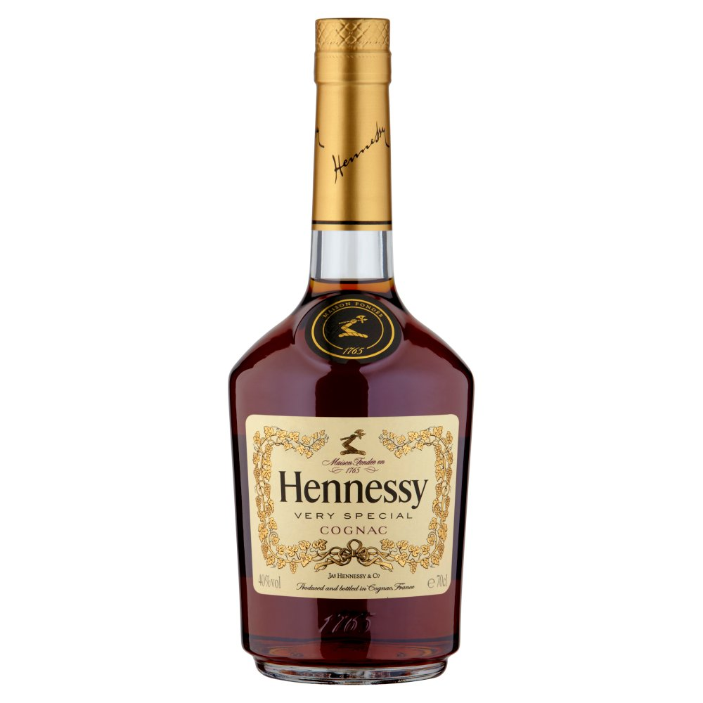 Hennessy Very Special Cognac 70cl