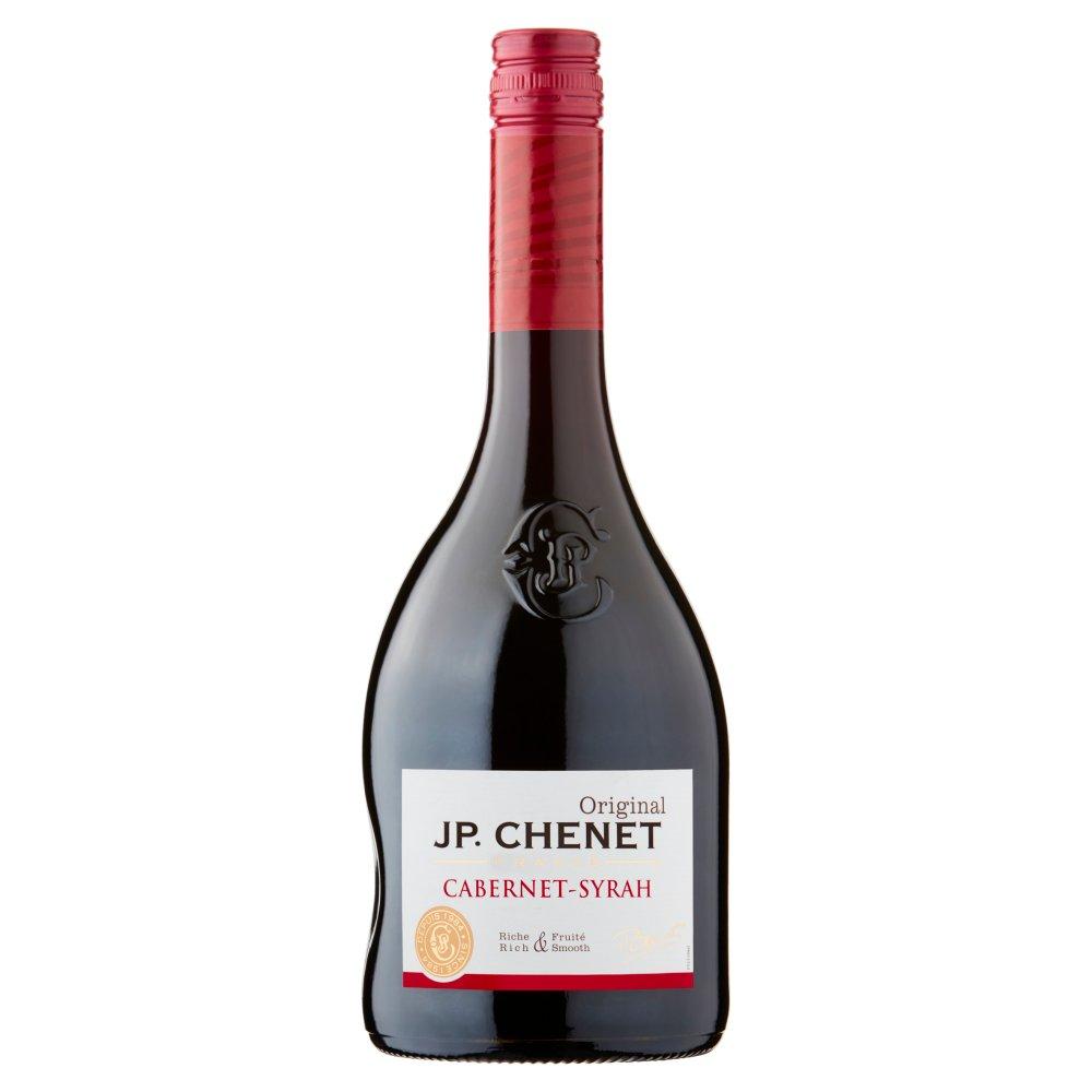 JP. Chenet Original Cabernet-Syrah 750ml