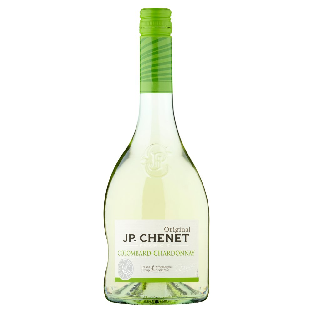 Jp Chenet Colombard Chard 75cl