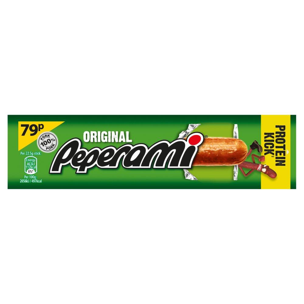 Peperami Original PMP 22.5g