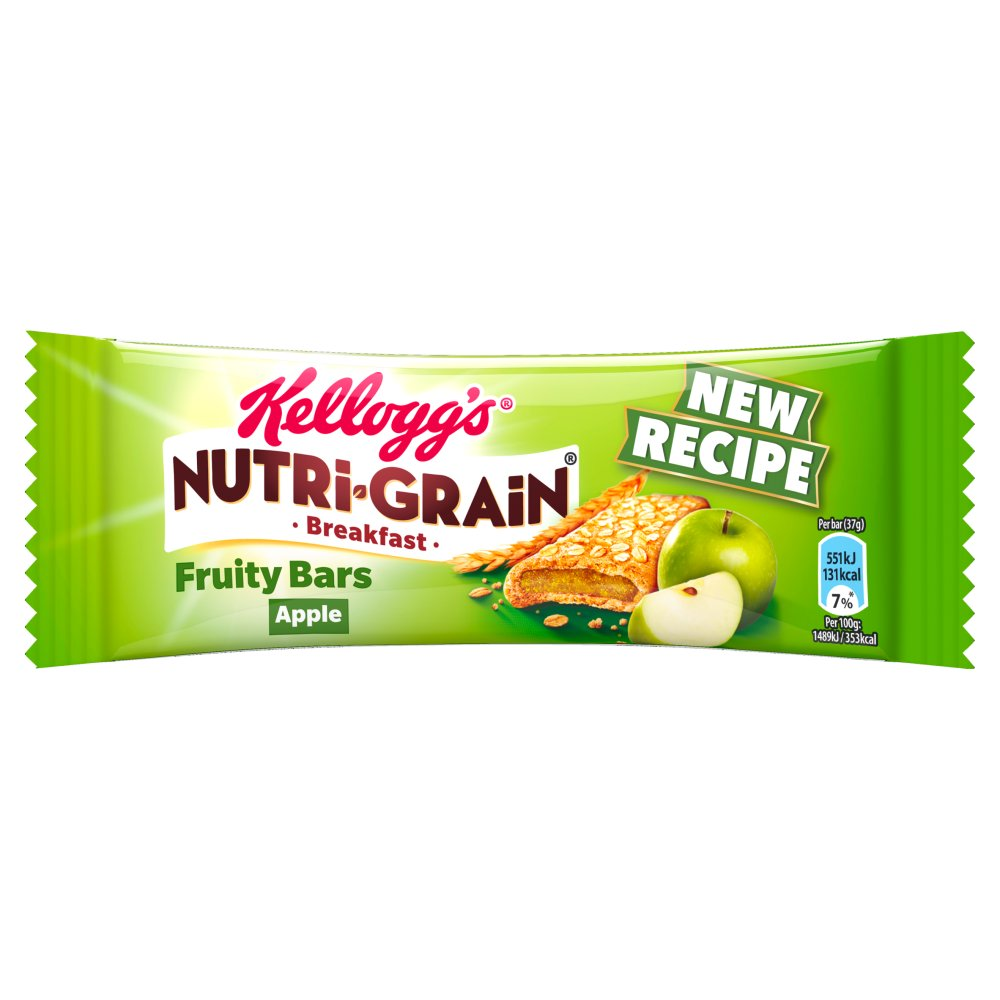 Nutri-Grain Apple
