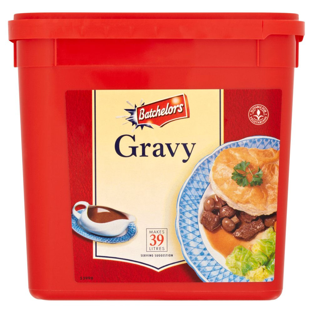 Bat Gravy Mix