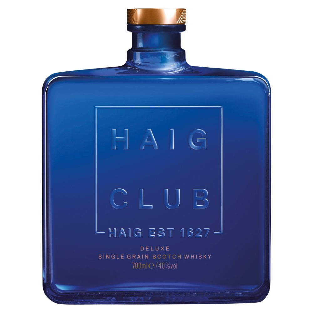Haig Club Gift Pack