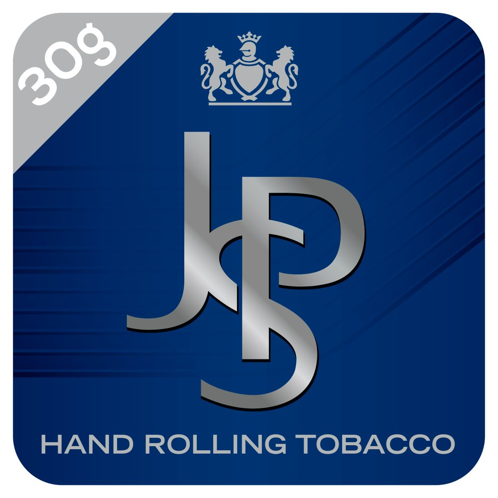 JPS Hand Rolling Tobacco 30g
