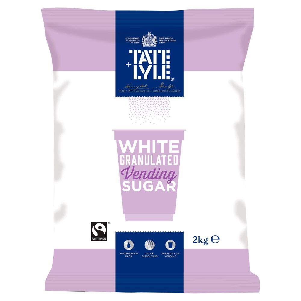 Tate & Lyle Vending Sugar