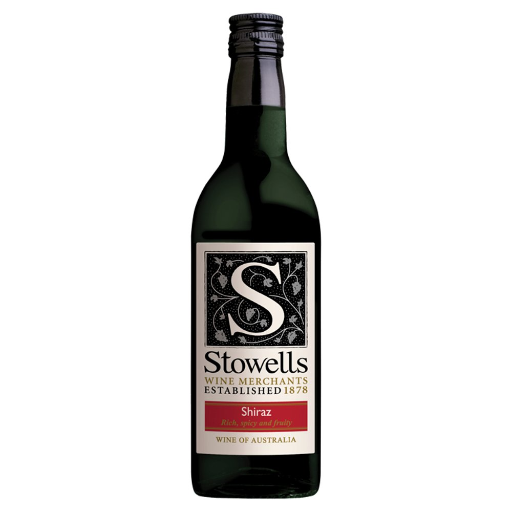 Stowells Shiraz 187ml