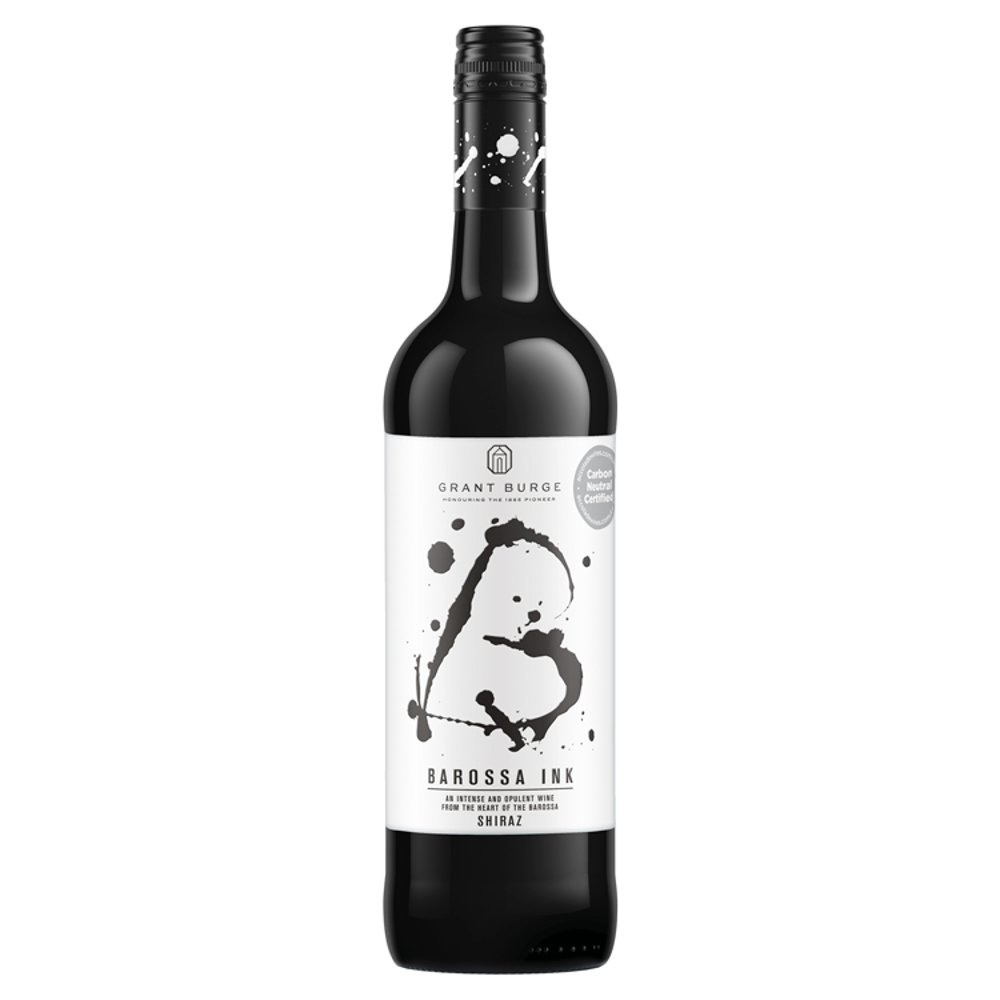 Barossa Ink Shiraz 750ml