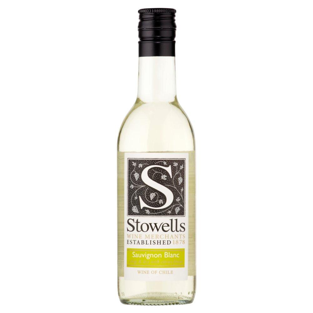 Stowells Sauvignon Blanc 187ml