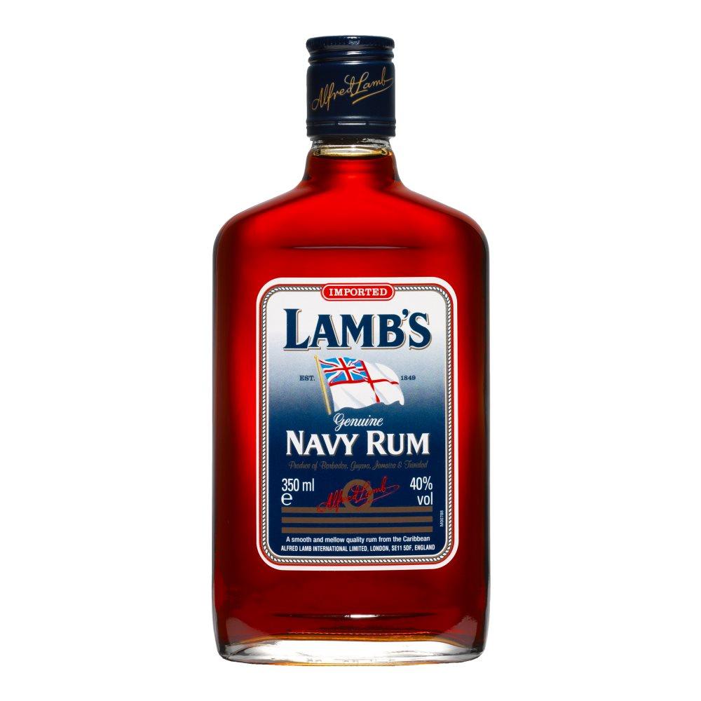 Lamb S Navy Rum 35cl Bestway Wholesale