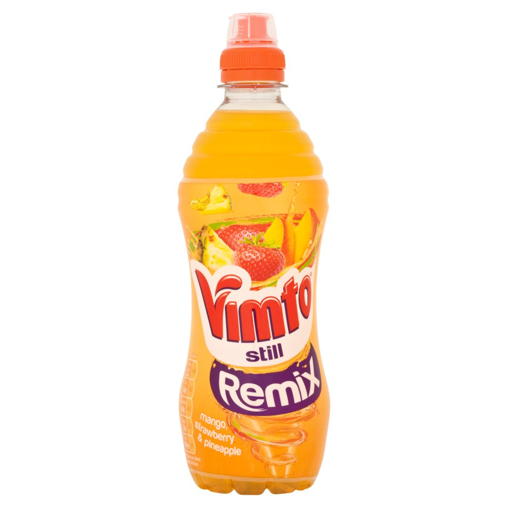 Vimto Remix Still £1